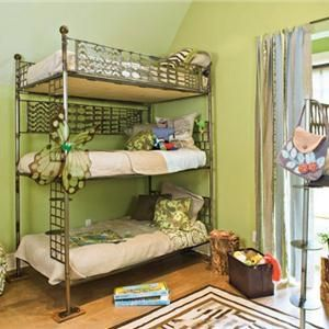 17 best images about shared bedrooms coed on pinterest for Coed bedroom ideas