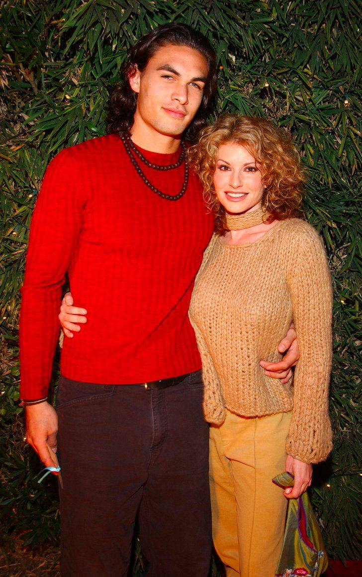 Before Lisa Bonet, Jason Momoa Was in 1 Other Very Serious Relationship
