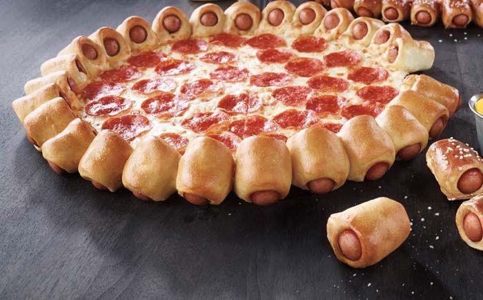 Приятного аппетита: 10 самых невероятных пицц со всего мира