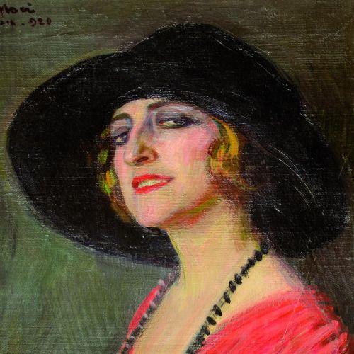 Arturo Noci 1920
