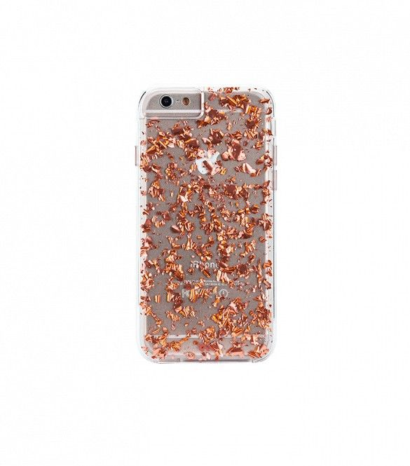 1c266ae3aee The Best Cases to Pair With Your New Rose-Gold iPhone | Accessory Spotlight  | Rose gold iphone case, Iphone cases, Iphone 6 plus case