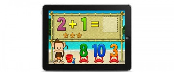 Favorite Math iPad Apps for Kids – Imagination Soup Fun Learning and Play Activities for Kids