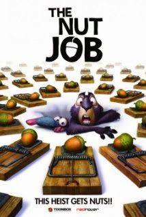 Nut Job Movie