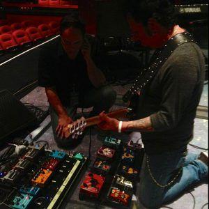Jampedals.com Image  JAM pedals artists 42