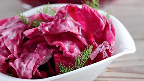 Капуста по-гурийски. Пошаговый рецепт с фото на Gastronom.ru