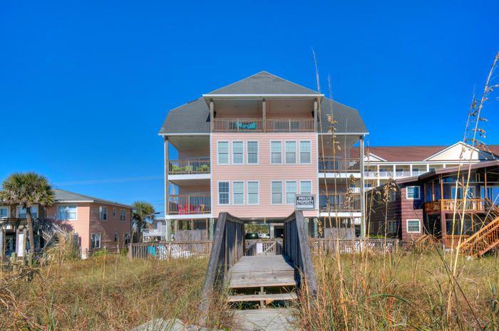 Myrtle+Beach+Vacation+Rentals+ +MARGARITA+VILLAS+A+ +Myrtle+Beach+-+Cherry+Grove