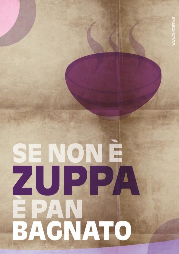 Se non è www.chezuppa.it è panbagnato