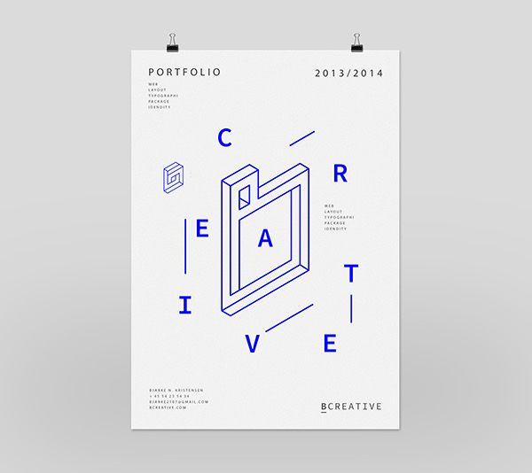 Bcreative - Personal Branding on the Student Show