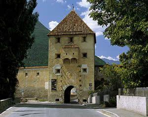 Glurns Zuid Tirol