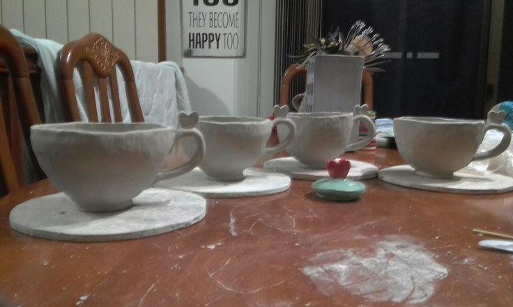teacups evolving