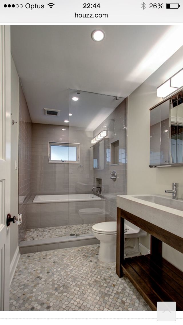 Picture Gallery Website Bath shower room in narrow bathroom