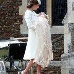 Batizado da Princesa Charlotte