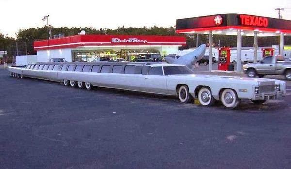 Водители грузовиков США: американская мечта, с длиной 30,48 метров и весом 10 тонн.