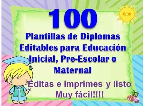 Best 25 Plantillas De Diplomas Ideas On Pinterest