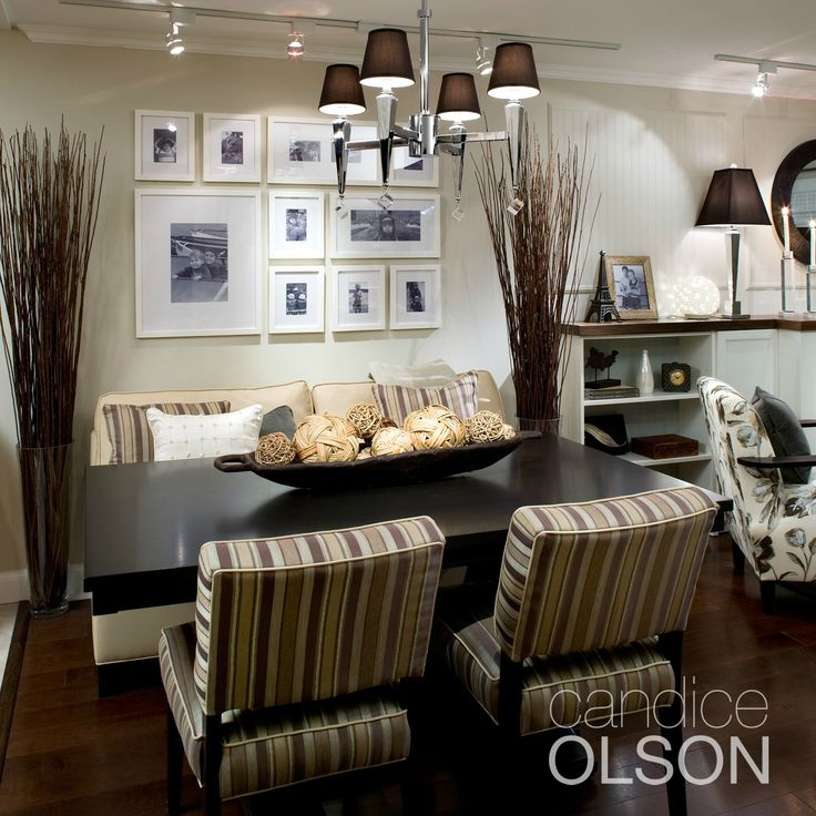 41 best lighting chandeliers and pendants images on pinterest candice olson margo chandelier in brown chrome finish with crystal accents and brown poly silk shades uses 4 candle bulbs aloadofball Gallery