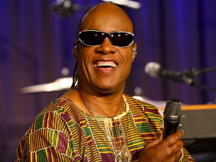 stevie wonder | Stevie Wonder Biography - Childhood, Life Achievements & Timeline