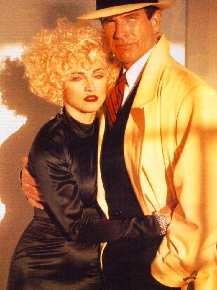 Dick Tracy Film 1990 Trailer Kritik KINOde