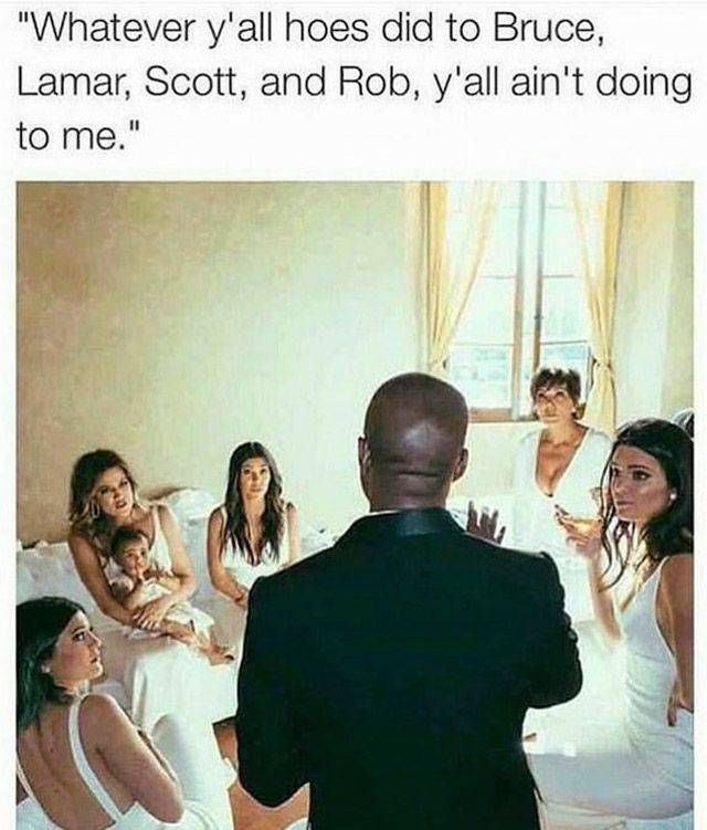 Kanye West Savage Quotes: 25+ Best Ideas About Kardashian Memes On Pinterest