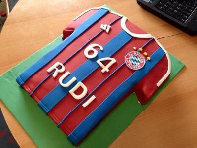 Munich Torte Cake Bakery