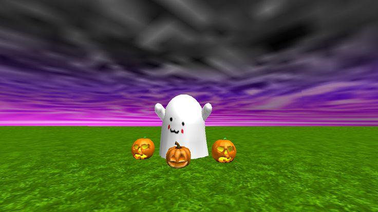 Fiesta de Halloween no da miedo - ROBLOX