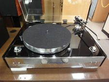 Thorens TD550/AS309S Analog record player With Ortofon arm Working Properly F/S