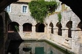 Stari Grad is a picturesque town situated at the base of a 6 km long sea trunnion. It is the oldest settlement on the island, founded by the Greek colonization of the island in the year 385/4 BC ....  http://www.otok-hvar.com/en/stari-grad-history