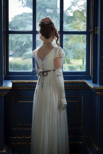 Regency-Women Set 22 | Richard Jenkins Photography