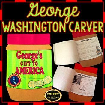 George Washington Craft Ideas