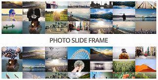 Photo Slide - Frame