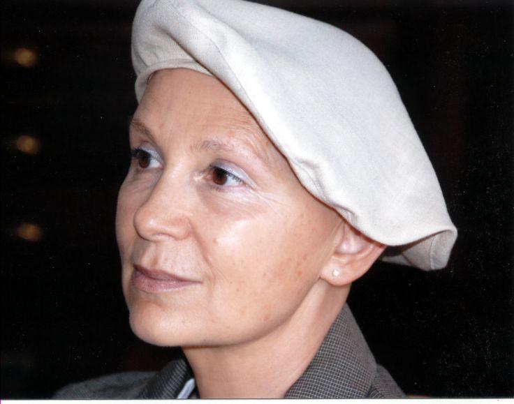 Portrait de Marie-Aude Murail, écrivaine jeunesse française