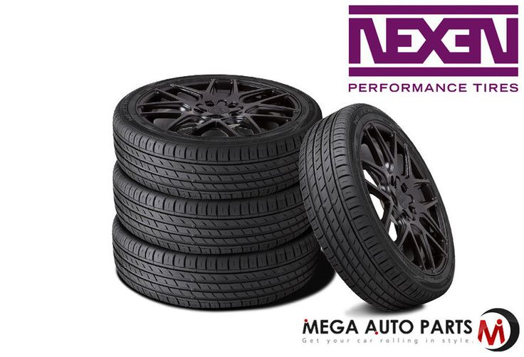 Awesome Awesome 4 X New Nexen N'Fera SU1 245/35R19 93Y All Season Ultra High Performance Tires 2017 2018 Check more at http://auto24.ga/blog/awesome-4-x-new-nexen-nfera-su1-24535r19-93y-all-season-ultra-high-performance-tires-2017-2018/