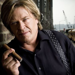 Interview with Ron White