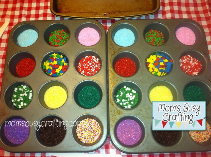 29 best images about children decorating cookies on for Decorating tins for christmas