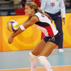 VolleyCentral - Volleyball News and Results  VolleyVid - great site for intstructional coaching videos