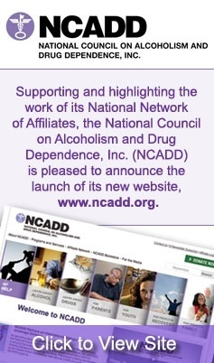 NCADD - The organization started by Marty Mann; the first woman to get ...