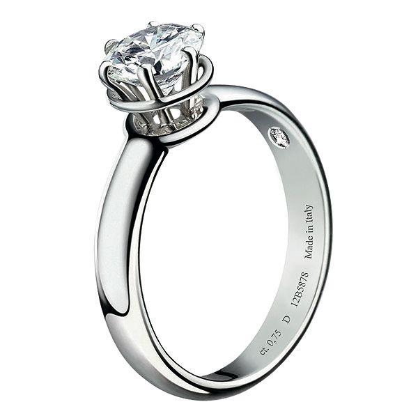 ミヌー - DAMIANI(ダミアーニ)の婚約指輪(エンゲージメントリング) ダミアーニのエンゲージリング・婚約指輪を集めました♡