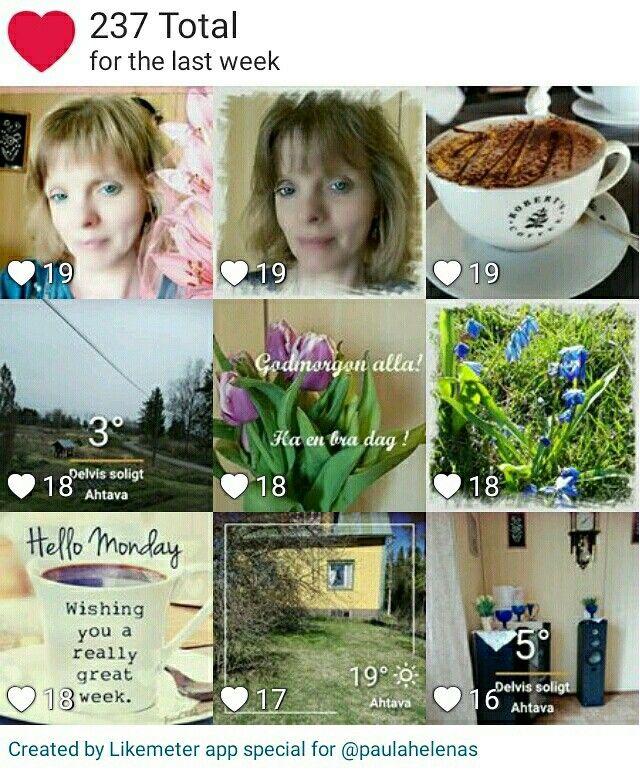 Veckans Bilder, Vecka 21