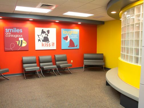 Pediatric Office Decor 51 best pediatric waiting room images on pinterest | office ideas
