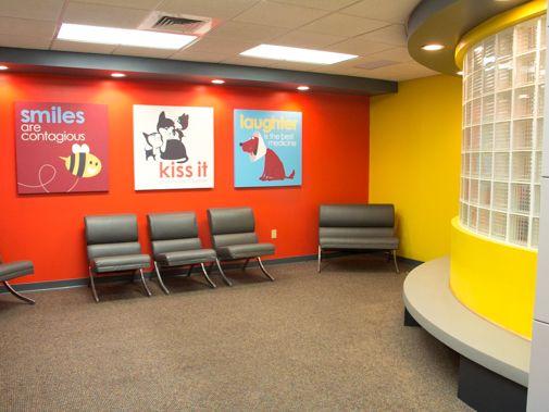 51 best pediatric waiting room images on pinterest