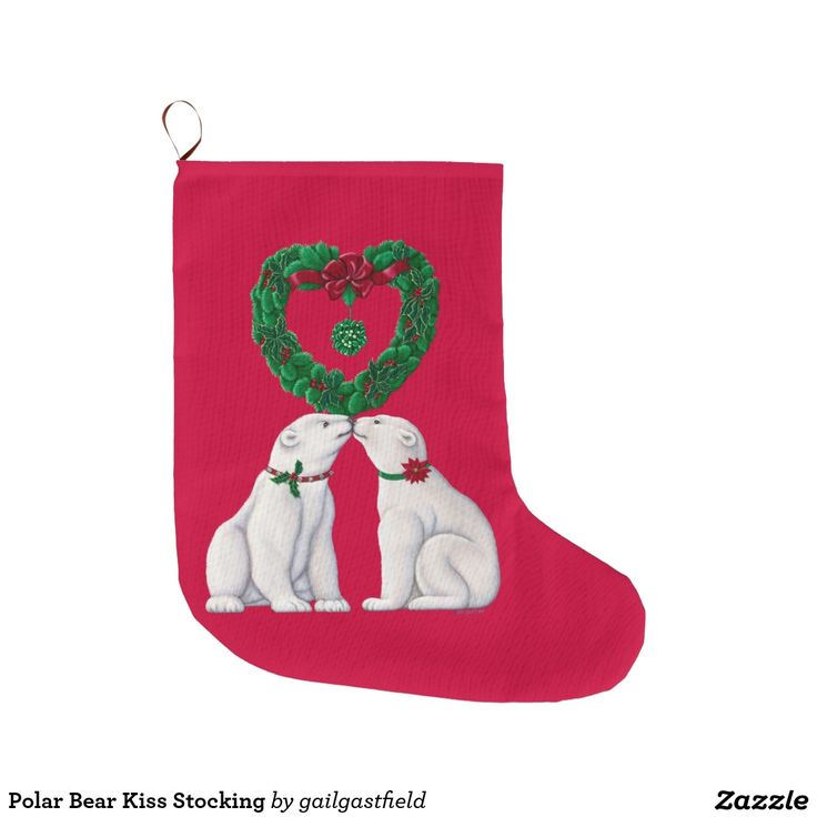 1056 best Christmas Stockings images on Pinterest | Christmas ...