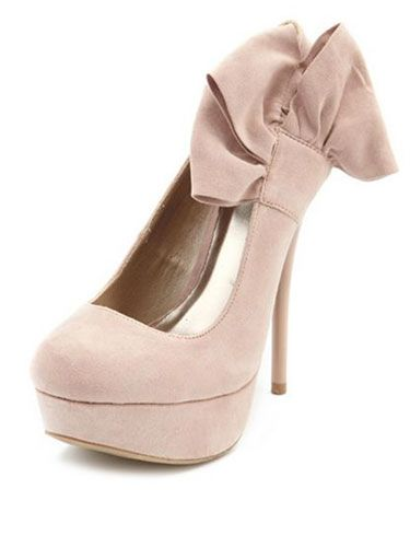 Cheap Prom Shoes - Pretty Prom Shoes Under $50 - Seventeen