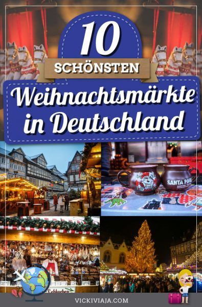 die sch nsten weihnachtsm rkte in deutschland die ultimative top 10 weihnachtsm rkte