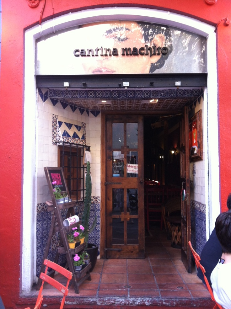Cantina Machito brunch