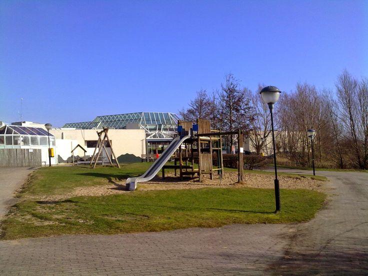 photos sunparks de haan aan zee ex center parc a le coq en belgique photo aire de jeux. Black Bedroom Furniture Sets. Home Design Ideas