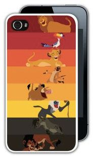 Disney Lion King iPhone Case