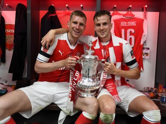 2017 FA Cup