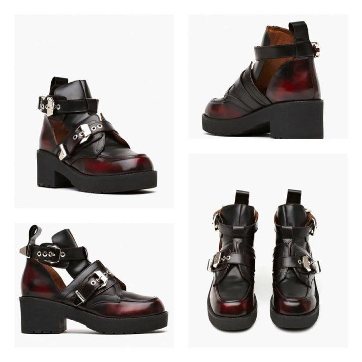Jeffery Campbell// boots // my favourite //jcgirl