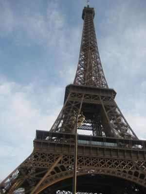 Six Tips for Maximizing Your Layover in Paris | Determine if you have time – Trying to get out and about on a 3 hour layover is seriously pushing it. I personally wouldn't advise leaving the airport with under 5 hours of layover time, but do what makes you comfortable.