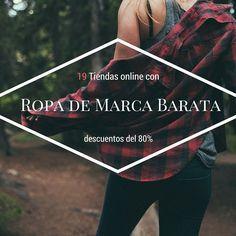 I➨¿Buscas ROPA DE MARCA BARATA? ♥ descuentos del 70%✓cupones…