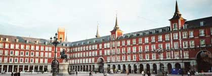 List of Typical Food in Madrid